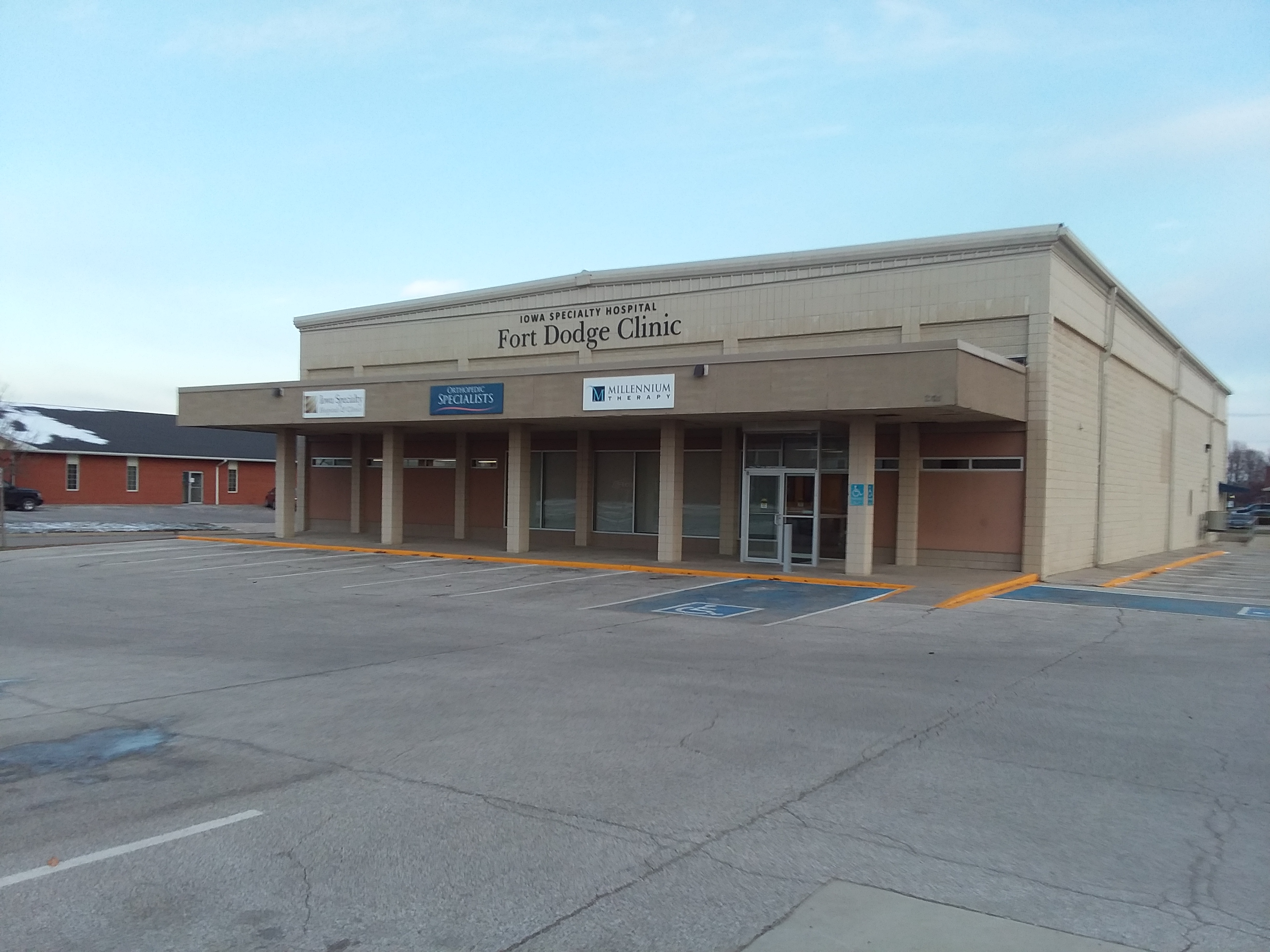 Fort Dodge Clinic