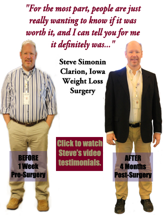 Bariatric Weight Loss Support