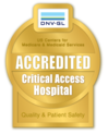 Accredited Critical Access Award